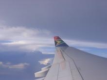ゆめたま SENSE OF わんDER-アフリカ航空