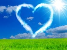 SENSE OF わんDER-heart in the sky