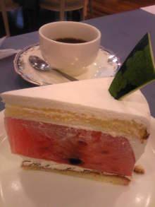 SENSE OF わんDER-cake